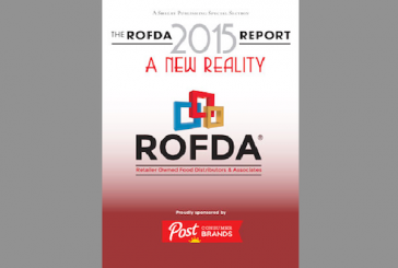 The 2015 ROFDA Report