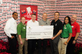 Southeastern Grocers Customers Raise More Than $500K For WWP