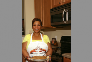 GG Gibson Beats Katrina, Recession To Bring Her Authentic Creole Products To Southeast Consumers