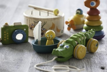 Whole Foods Holiday Offerings Include PBS Kids Toys