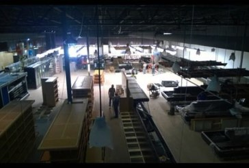 Construction Under Way On Newest Doris Italian Market