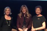 Believe Walk Founders Named 2015 Volunteer Group Of The Year