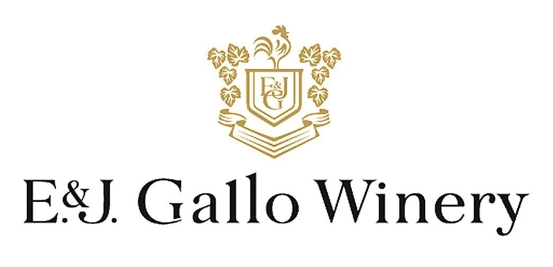E.&J. Gallo logo