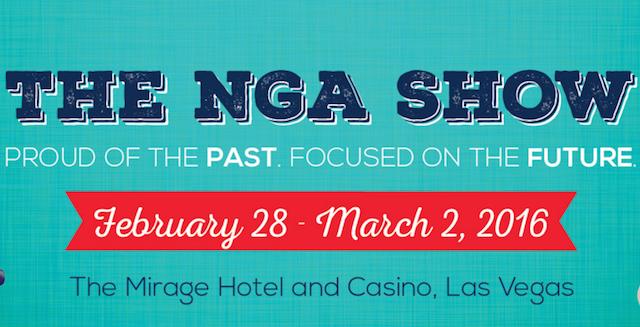 NGA Show screenshot
