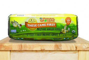 Natural Grocers Launches Its Own Line Of Private Label Eggs