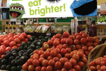 Report: Q3 Sales Of 'eat brighter!'-Branded Products Up Among 78% Of Suppliers