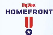 Hy-Vee's Homefront Effort Raises More Than $216K To Assist Veterans
