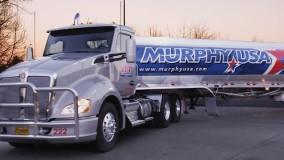 murphy truck