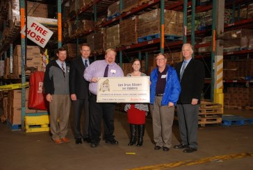 Brookshire Brothers' Charitable Foundation Distributes Funds To 18 Groups