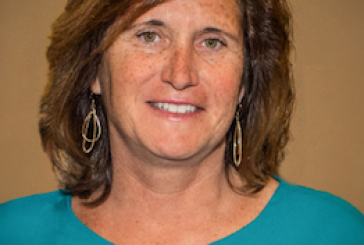 NJFC's Linda Doherty Is The Griffin Report's 2016 Woman Executive Of The Year
