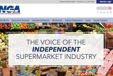 NGA Launches Enhanced Website