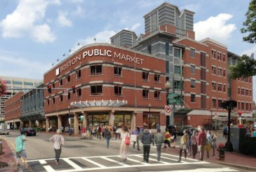 Boston Public Market Appoints New CEO