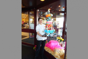 Coborn's Cake Decorator To Appear On Food Network's 'Cake Wars'