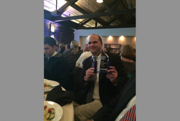 Weigel's Leader Recognized With Younger Entrepreneur Award By Veterans Business Group
