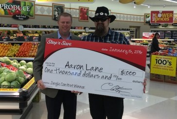 O'Fallon, Missouri's Lane Wins Shop 'n Save Jingle Contest