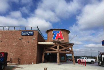 New State-Of-The-Art Travel Center Opens In Hillsboro, Texas