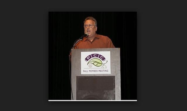 Mr. Tracy Wolpert, circa 2009.
