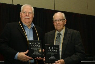 Renfro Foods' Bill Renfro, Jack Renfro Inducted Into SFA Hall Of Fame