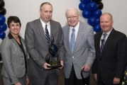 Food Lion Recognizes Its Store Manager Of The Year
