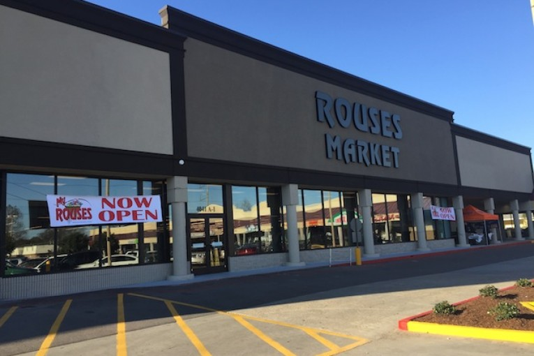 rouses in kenner, la.