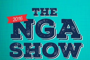 The NGA Show Expo Floor Sold Out