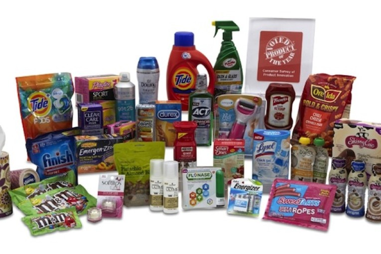2016's Most Innovative Consumer Products Awarded