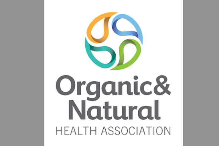 Organic & Natural Health Association logo
