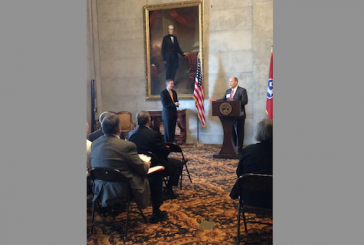 Tennessee Industry Discusses Issues It Faces With Lawmakers During 'Day On The Hill'
