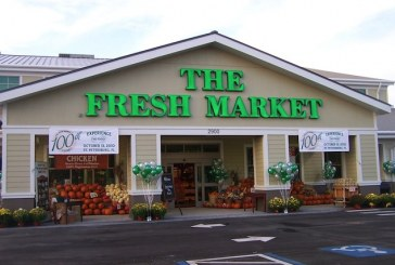 The Fresh Market Names New President And CEO