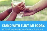 ZeroWater 'Filters For Flint' Doubles Donations With Help From Target