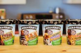 Ben & Jerry's Rolls Out Vegan Ice Cream