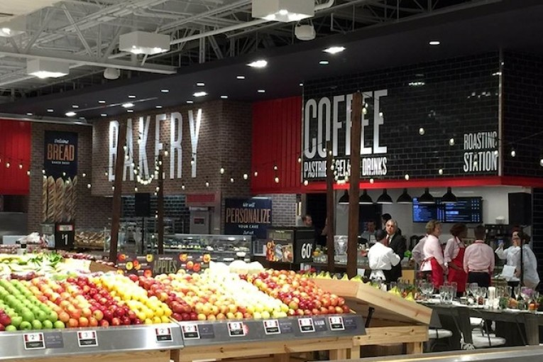 Winn-Dixie Unveils Newly Remodeled Baymeadows Store In