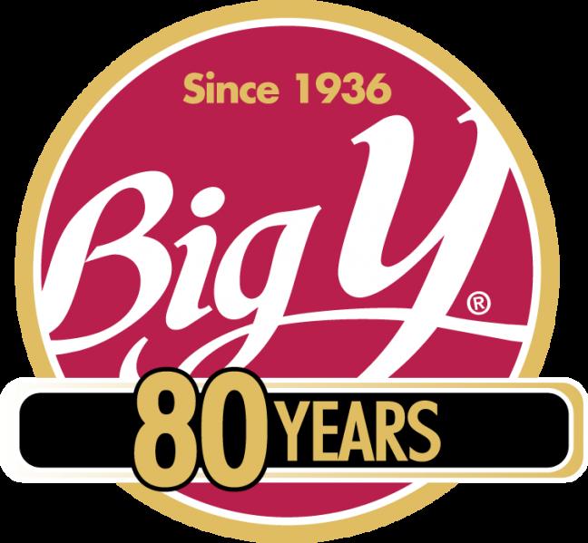 BigY_80thLogo