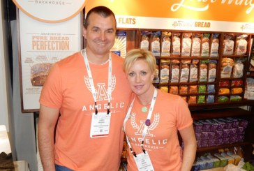 From Expo West 2016: Company And Product Showcase