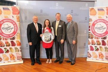 Gainesville's Southern Baked Pie Co. Takes Top Prize In Flavor Of Georgia Contest