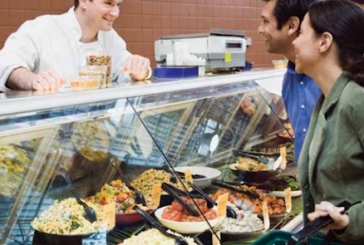 Study: Retail Foodservice Gaining Ground In 'Food Fight'