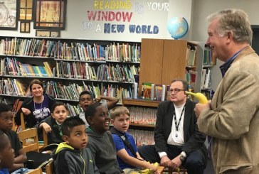 Brookshire Brothers President, CEO Shares 'Appealing' Story With Students