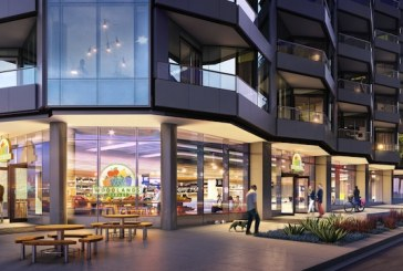 Specialty Grocer Woodlands Market To Open Store At San Fran's Lumina Development
