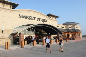 United's Market Street Banner Growing Under Albertsons Umbrella