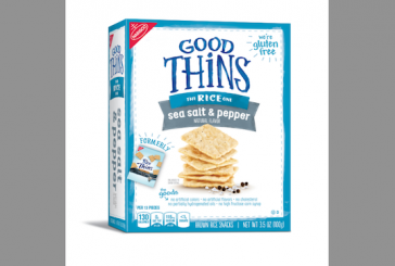 Mondelez Launching Its First New Snack Brand In More Than A Decade