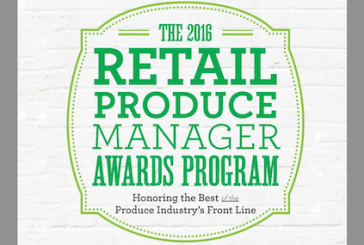 United Fresh Names 2016 Retail Produce Manager Award Honorees