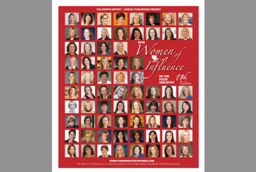 2016's Women Of Influence Recognized