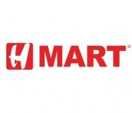 H Mart logo