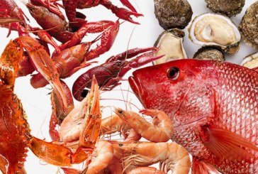 Louisiana Seafood Coast Guard Initiative Touts Benefits Of Domestic Product