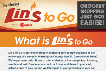 Lin's In St. George, Utah, Adds Online Ordering And Pickup Service To Offerings
