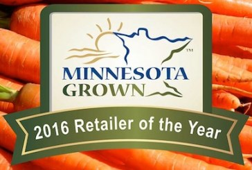 Knowlan's Wins Minnesota Grown Retailer Of The Year Award For Fifth Straight Year