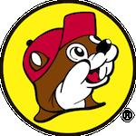 PRO Houston Buc-ee's logo