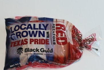 Black Gold Farms To Begin Record Harvest Of Texas-Grown Red Potatoes