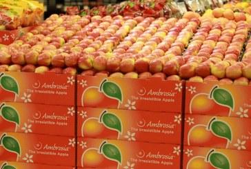 Fuji And Ambrosia Are Finalists In Favorite Apple Contest