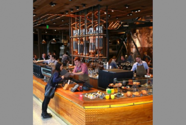 Starbucks To Locate Large Roastery In New York City